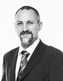 Sunshine Coast University Private Hospital specialist Hamish Gray