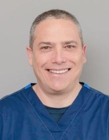 Masada Private Hospital specialist Adam Rosenberg
