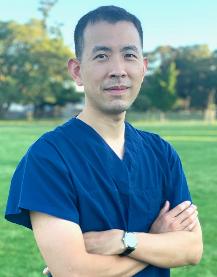 Westmead Private Hospital specialist Mark Liu