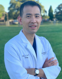 Southern Highlands Private Hospital specialist Mark Liu