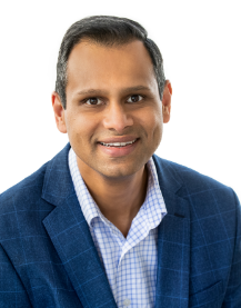 Greenslopes Private Hospital specialist Vasant Rajan