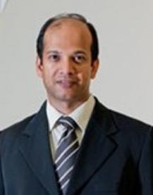 Greenslopes Private Hospital specialist Bruno Jesuthasan