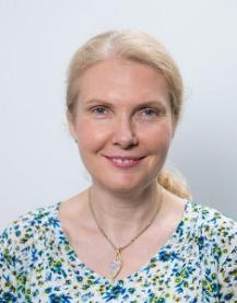 Greenslopes Private Hospital specialist Aleksandra Lange