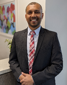 St Andrew's Ipswich Private Hospital specialist Isaac Thangasamy