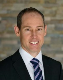 Ballina Day Surgery specialist Stephen Strahan