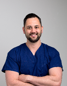 Westmead Private Hospital specialist Kieran Beattie