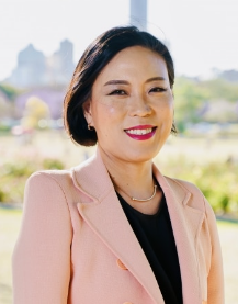 Greenslopes Private Hospital specialist Dominique (You Young) Lee