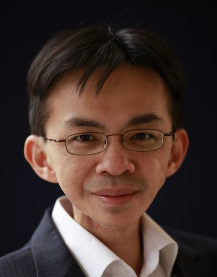 Greenslopes Private Hospital specialist Charles Lin