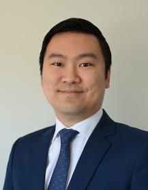 Greenslopes Private Hospital specialist Howard Liu