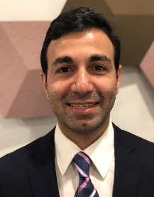 Westmead Private Hospital specialist Yusuf Moollan