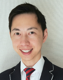 St Andrew's Ipswich Private Hospital specialist Man-Shun Wong