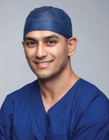 The Avenue Hospital specialist Ramez Bassari