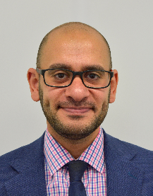 Nowra Private Hospital specialist Beshoy Farah