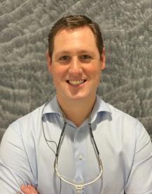 The Avenue Hospital specialist Jason Savage