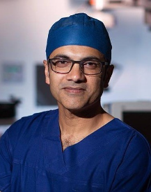 Wollongong Private Hospital specialist Anand Deva