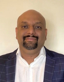 Hillcrest Rockhampton Private Hospital specialist Antony Attokaran
