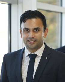 Wollongong Private Hospital specialist Krishnan Parthasarathi
