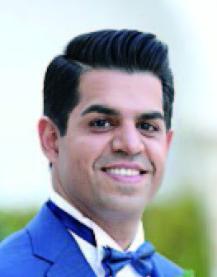 Caboolture Private Hospital specialist Ali Zad