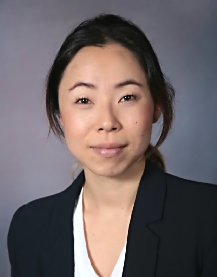 Strathfield Private Hospital specialist Katherine Zhu