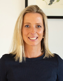 Wollongong Private Hospital specialist Simone Trist