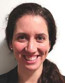 Mitcham Private Hospital specialist Rebecca Haward