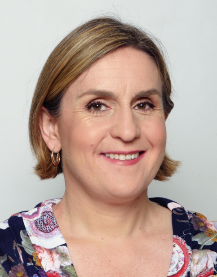 Greenslopes Private Hospital specialist Alison Hadley