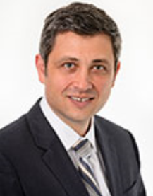 Strathfield Private Hospital specialist Daniel Novakovic