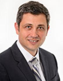 Strathfield Private Hospital specialist Daniel Novakovic