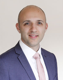 Linacre Private Hospital specialist Anthony Rotman