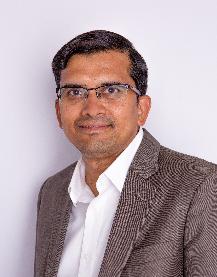 Peel Health Campus specialist Suren Subramaniam