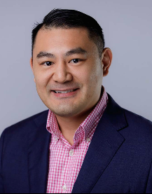 Sunshine Coast University Private Hospital specialist Bryan Chan