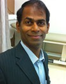 St Andrew's Ipswich Private Hospital specialist SUDHAHAR THITTUKATTOOR