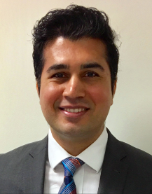 Warringal Private Hospital specialist Reece Sher