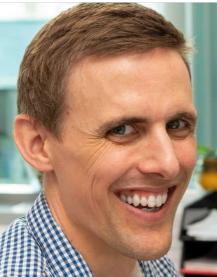 Greenslopes Private Hospital specialist Evan Bursle