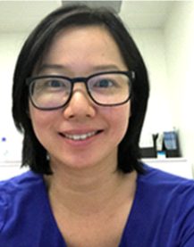 Warners Bay Private Hospital, Lake Macquarie Private Hospital specialist Marie Ooi