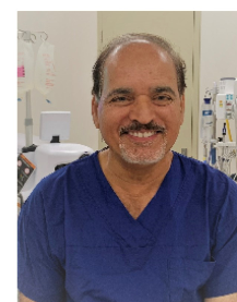 North West Private Hospital specialist Abdul Chaudhry