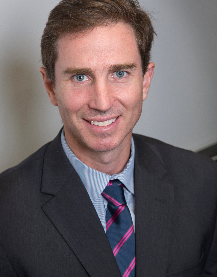 North West Private Hospital specialist Dale Rimmington