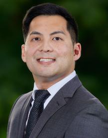 Greenslopes Private Hospital specialist John Phamnguyen