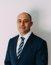 Westmead Private Hospital specialist Nicholas Cocco
