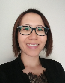 Southern Highlands Private Hospital specialist Annie Hung