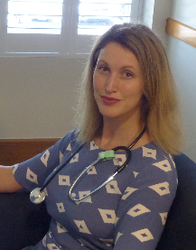 Cairns Private Hospital specialist Clare Applegarth