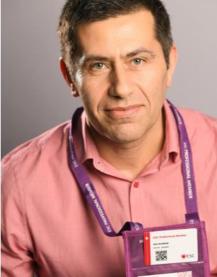 North West Private Hospital specialist Sam Kashkavij