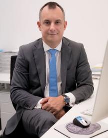 Peninsula Private Hospital specialist Steven Karametos
