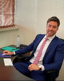 Hillcrest Rockhampton Private Hospital specialist Nathan Schaefer