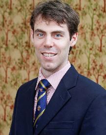 Hillcrest Rockhampton Private Hospital specialist Benjamin Woolven