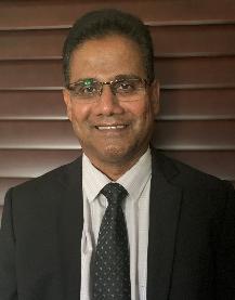 Shepparton Private Hospital specialist Devamullage T (Manju) Perera