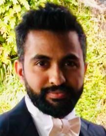 Cairns Private Hospital specialist Eshwarshanker (Esh) Jeyarajan