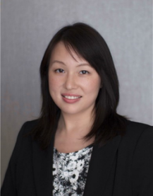 North West Private Hospital specialist Annie Chou