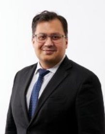 Peninsula Private Hospital specialist Shahzaib Anwar