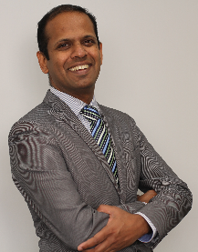 Westmead Private Hospital specialist Jothi Murugesan